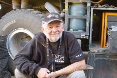 Monsieur Dakar Karel Loprais