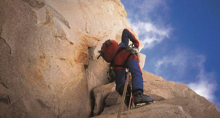 Prvovýstup severozápadní stěnou Shivlingu