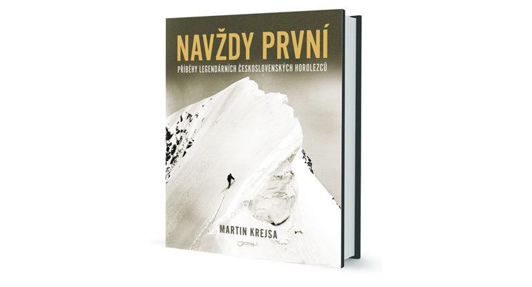 Příběhy legendárních horolezců