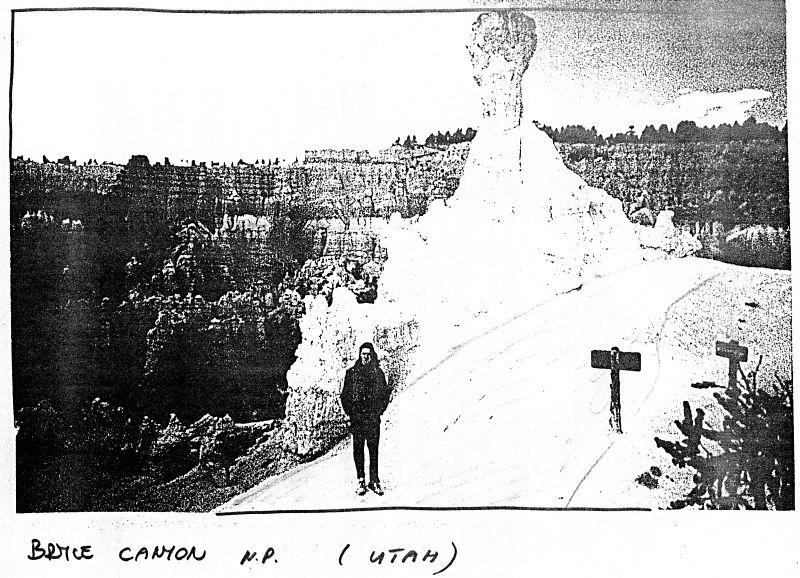 Bryce Canyon N.P. (Utah)