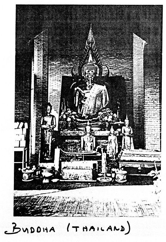 Buddha (Thajsko)