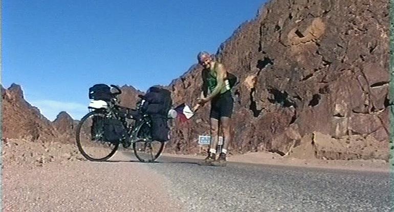 Na kole kolem světa