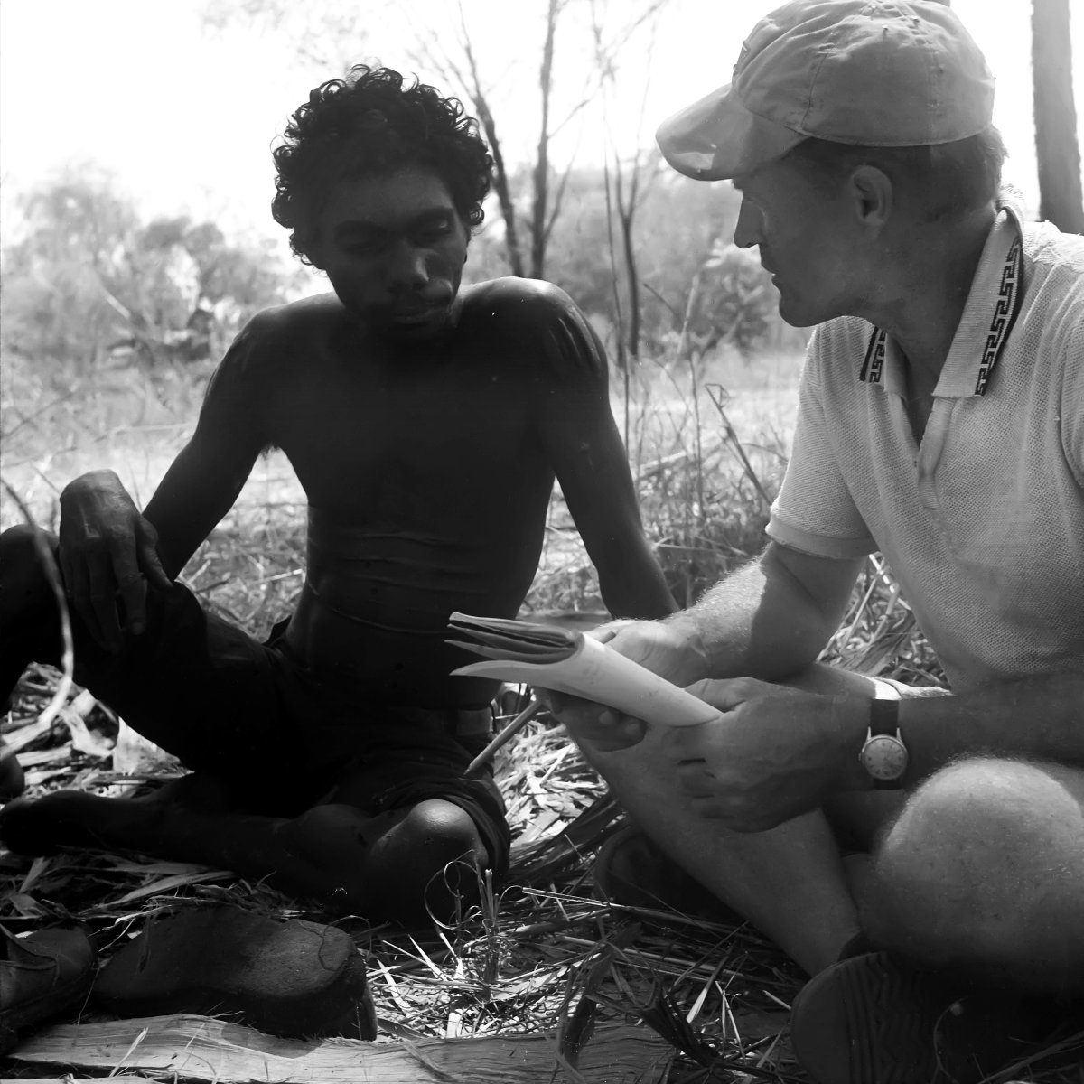 Expedice Rembaranka 1969