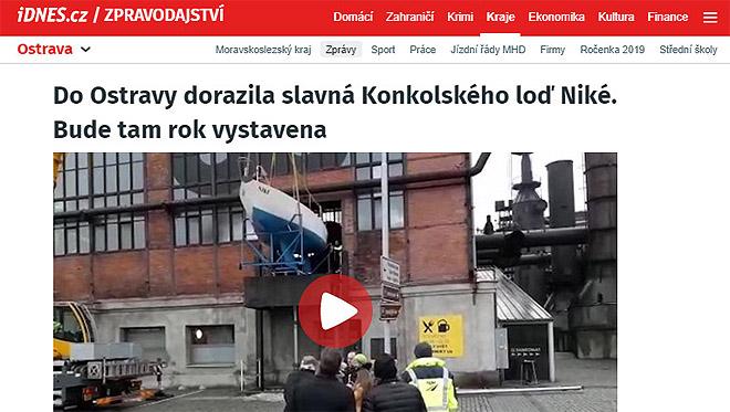 Odkaz na článek na iDnes.cz