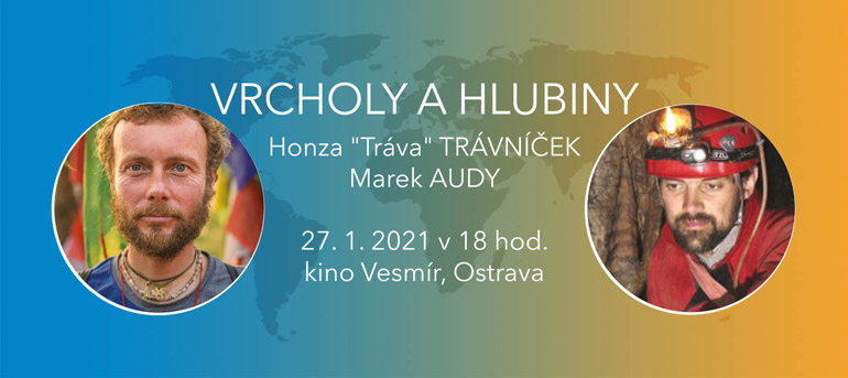 Vrcholy a hlubiny